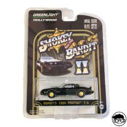 Greenlight Bandit's 1980 Pontiac TA