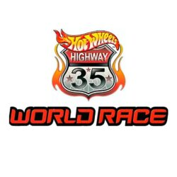 Highway 35 World Race