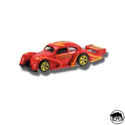 Hot Wheels Momo Volkswagen Käfer Racer HW Speed Graphics 56/365 2017 short card*