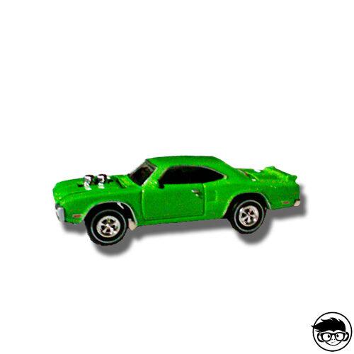 Johnny Lightning 1970 Dodge Super Bee Anniversay Series #293-04 2001