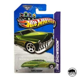 Hot-Wheels-Purple-Passion-Hw-Showroom-183/250-2013