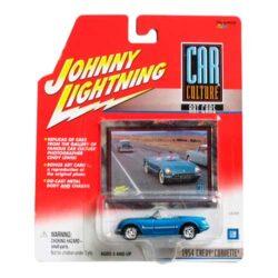 Johnny-Lightning-1954-Chevy-Corvette-Car-Culture-2001