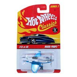 Hot-Wheels-Madd-Propz-1330-Series-2-2006
