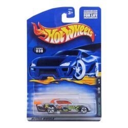 Hot-Wheels-At-A-Tude-38-Speed-Blaster-Series-2/4-2001