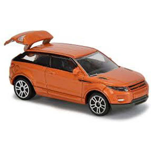 Majorette Land Rover Range Rover Evoque